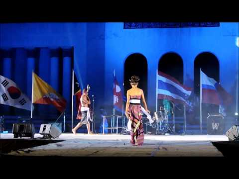Fashion Show East Timor