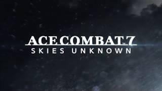 #2【PSVR/エースコンバット7】VRモード・ミッション02プレイ動画【ACE COMBAT 7:SKIES UNKNOWN】