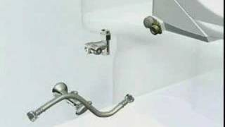 Toto Washlet Installation Video at eFaucets.com