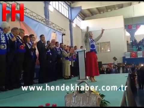 Millet İttifakı Hendek Belediye Meclis Üye Adayları...