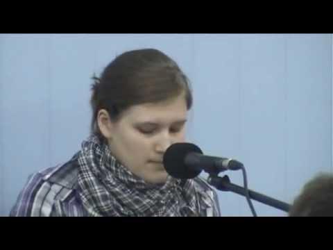 Ariana Samoilă - Vreau să zbor (Cover)...
