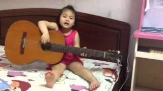 Guitar - Cả nhà thương nhau