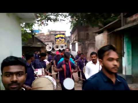 Sound And Music Tasa Gokarna Bonikpara Kali Puja