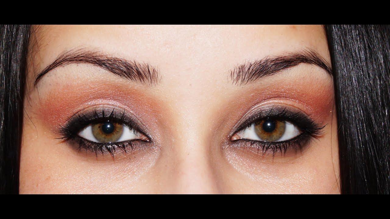 Kareena Kapoor inspired Makeup Tutorial - YouTube
