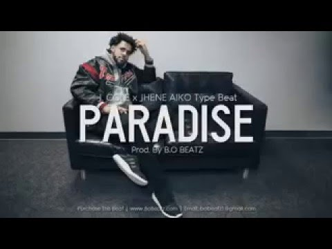 J  Cole ● Jhene Aiko Type Beat ■ Paradise || || OFFICIAL Instrumental 2015 || ||