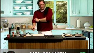 The Best Pan-seared-stuffed-baked Chicken Ever!