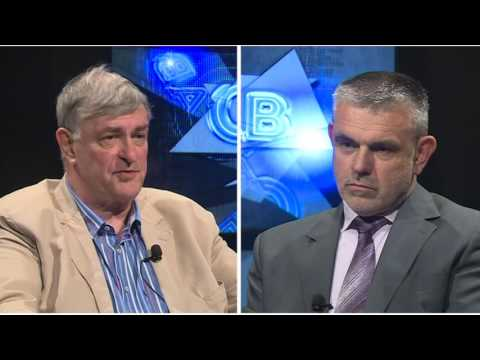 STAV TV K3 - gost Goran Milić - 22. jun 2017.
