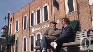 City of Angola Stellar Community ~ CLP Marketing, Angola, IN