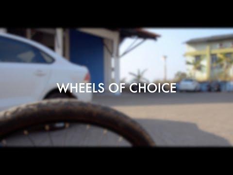 Wheels of Choice || Short Film || PCRA India
