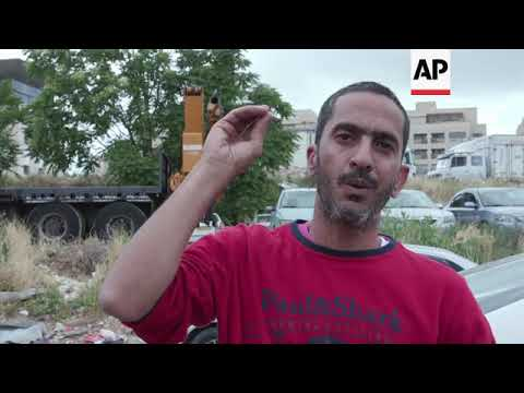 Homes in East Jerusalem neighbourhood threatened