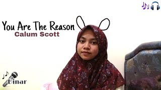 You Are The Reason - Calum Scott (Cover by Dinar)