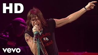 Aerosmith's official video for 'Cryin''. Click to listen to Aerosmi...