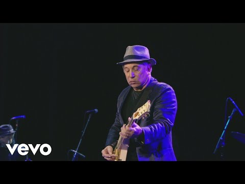Paul Simon - Late in the Evening (from The Concert in Hyde Park) mp3