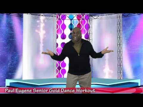 Senior Gold Dance Workout