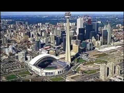 All WrestleMania Stadiums (1-33) thumbnail