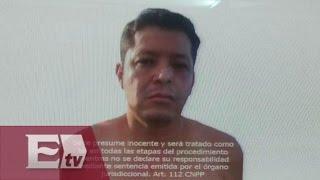 Cae Daniel Quintero Riestra integrante del Cártel de Jalisco Nacional