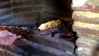 Сигнахи своим ходом. Кахетинский хачапури. Готовим на шампуре. Монастырь Святой Нино. Люблю Грузию