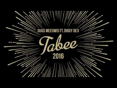 Guus Meeuwis ft. Diggy Dex – Tabee (2016)