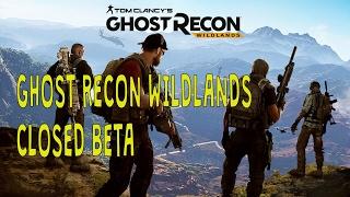 Ghost Recon Wildlands Closed Beta Gameplay #2 Gameplay | Deutsch| NeoZockt