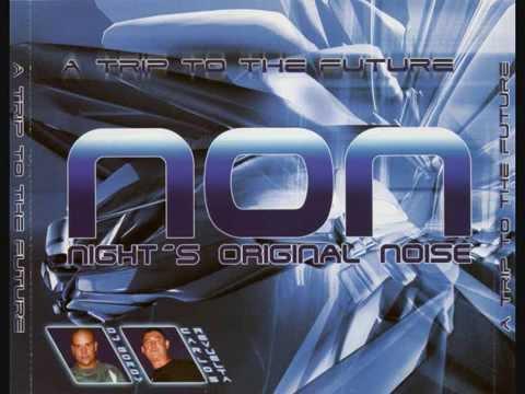 Non - A trip to the future 2005 - Dj Gordy - CD1