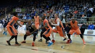 Island Storm Force Game 5 Back In Halifax