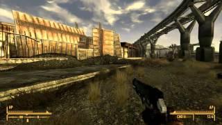 Fallout New Vegas рецензия, обзор