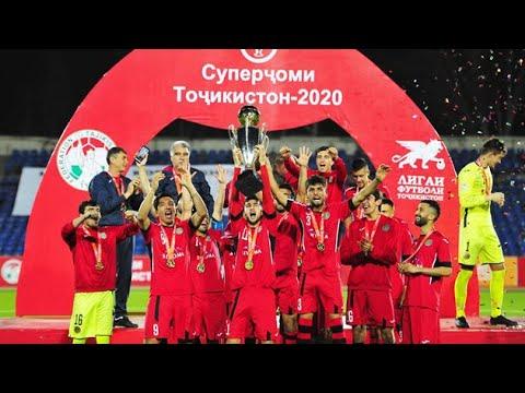 Матч за Суперкубок Таджикистана прошел без зрителей