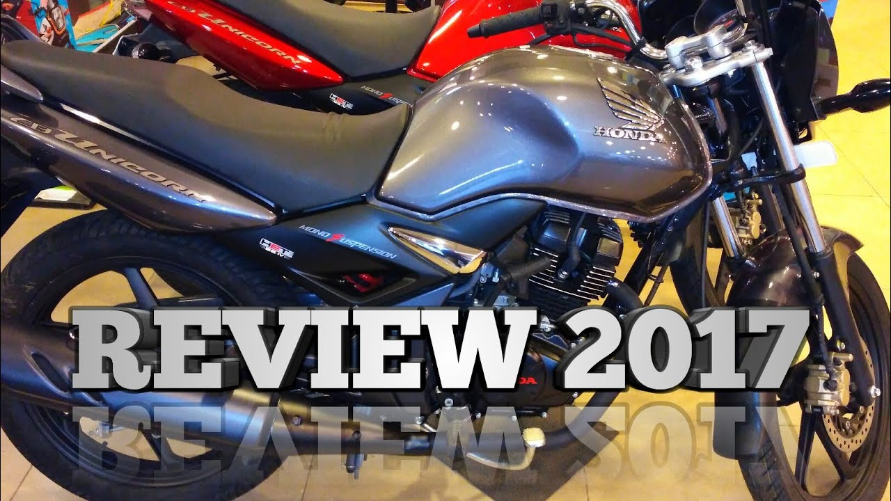 Honda Cb Unicorn 150 Bs4 Review Pros Cons Youtube