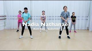 Rich Boy - Galantis Kids Dance Video Dance Choreography