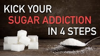 There's a serious sugar addiction epidemic sweeping the country. Ca...