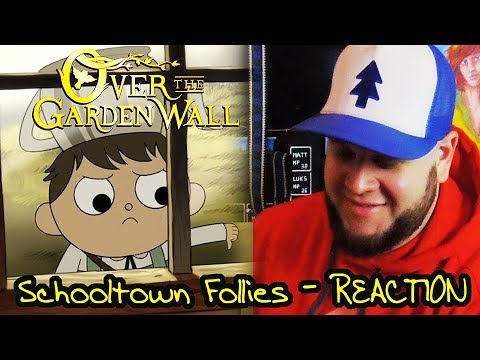 Over the garden wall episode 3 reaction schooltown - Over the garden wall episode list ...