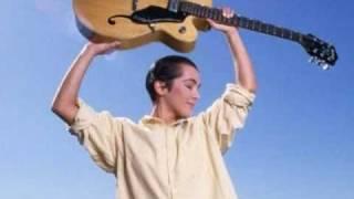 Jane Wiedlin - Paper Heart (Acoustic)
