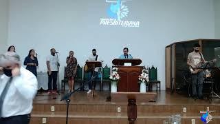 Transmissão ao vivo de Primeira Igreja Presbiteriana em SPA