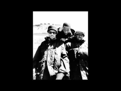 Erick Sermon - Hostility (feat. Redman & Keith Murray)