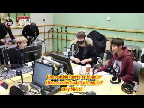 [SUB ESP] 170109 HONGKIRA Special with FTISLAND PART. 2/2