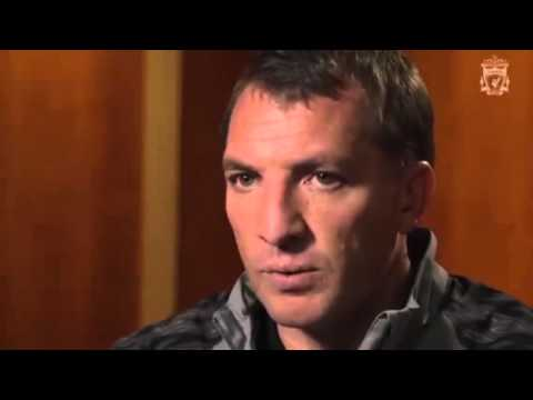 Brendan Rodgers' Season Review Part 1