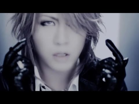 The GazettE - The Invisible Wall (ENG SUB)