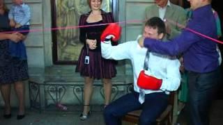 Свадьба Юли и Димы Борисполь