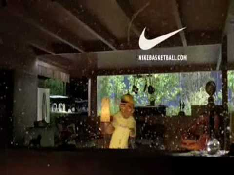 nike commercials