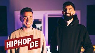"JAMULE im Studio mit Aria über ""LSD"" | Hiphop.de"
