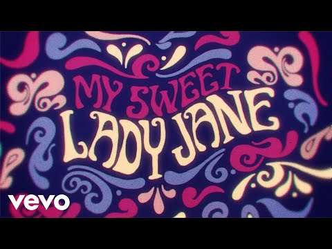 Lady Jane (Lyric Video)