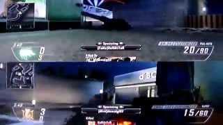 BO2 Gun Fighting Tournamnet Round 5 Part 2