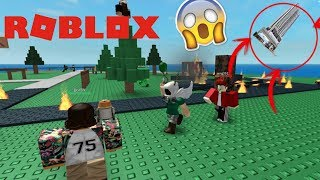 THE BULIDING WENT FLYING (Roblox Funny Moments & Fails)