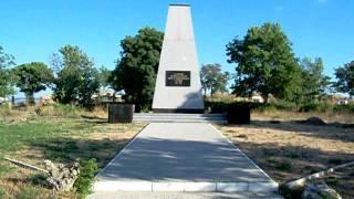 Мемориал французским солдатам Крымской Войны 1854-1856