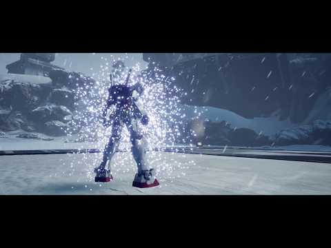 PS4 | New GUNDAM BREAKER - Teaser Trailer