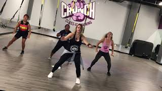 High Hopes - PANIC! at the disco Zumba Choreography