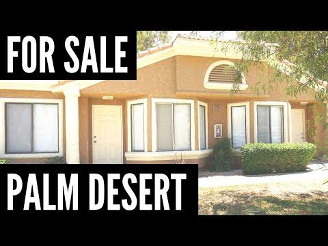 Palm Desert California - Condos For Sale