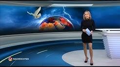 Katja Losch | Sat.1 Nachrichten | 25.12.2017