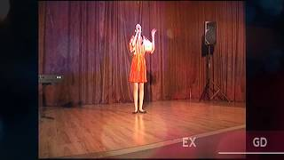 ALEXANDRA MAGDICI-  ETNO POP-BRAN MUSIC FEST 2017