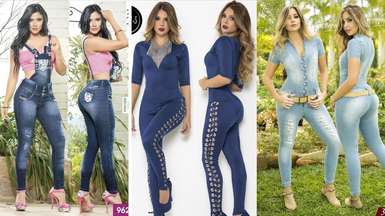 Misterioso ponerse en cuclillas Mar  Venda Jeans y Enterizos Levanta Cola por Catalogos inscripcion Gratis by  Tendencias de la Moda RD